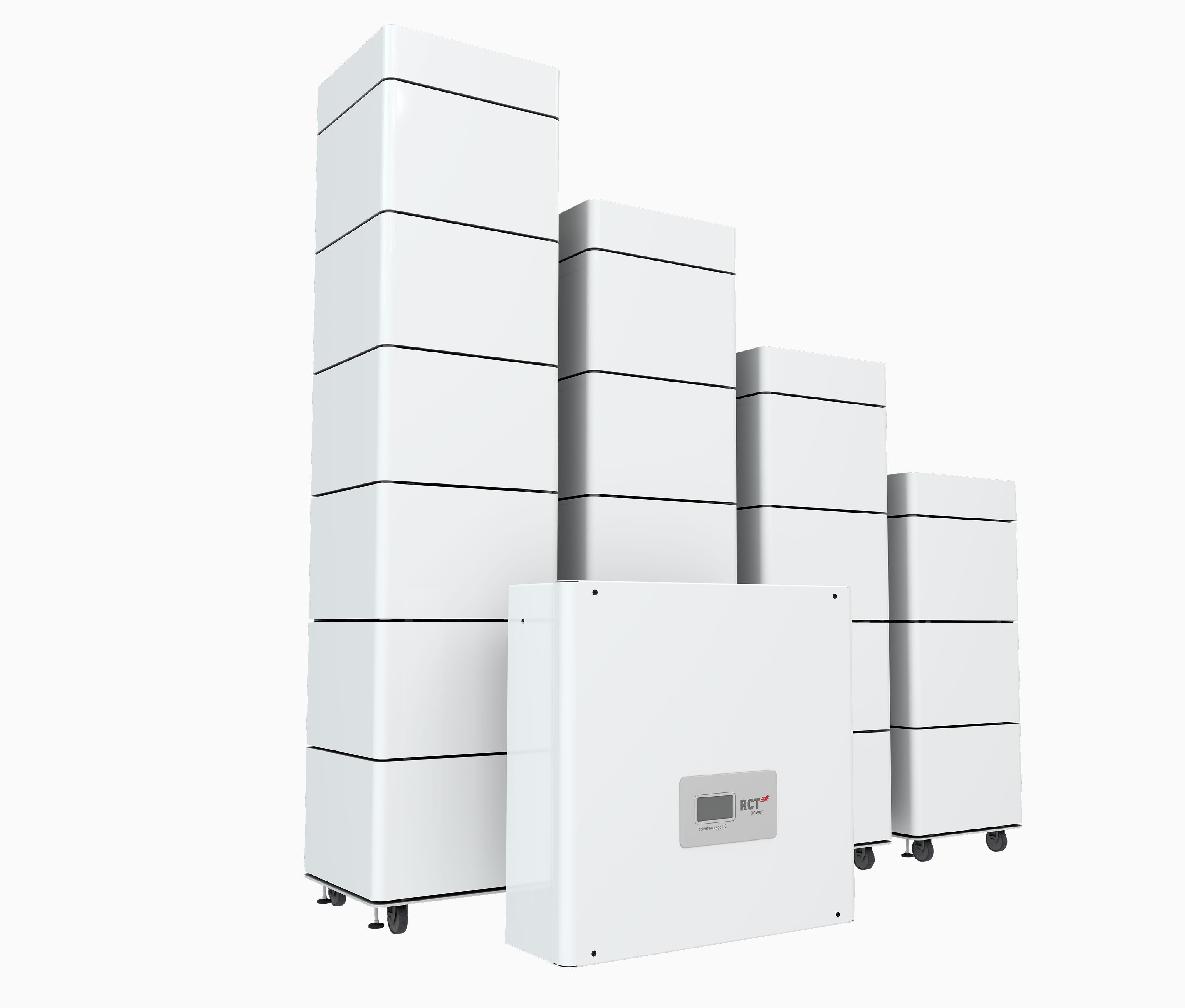 RCT Power GmbH I Durchdachte Speichertechnologie RCT